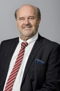 Gert Nicolaisen