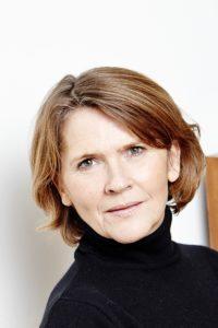 Lotte G. Lundberg