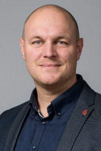 Tobias K. J. Jørgensen