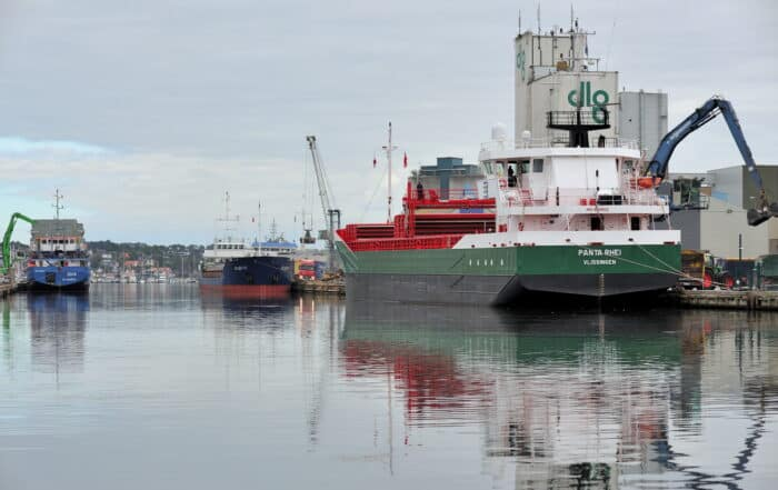 Grøn Strategi Kolding Havn